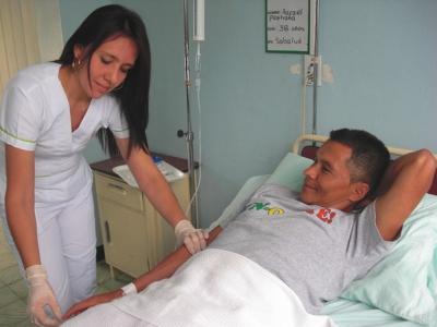Servicios Hospital